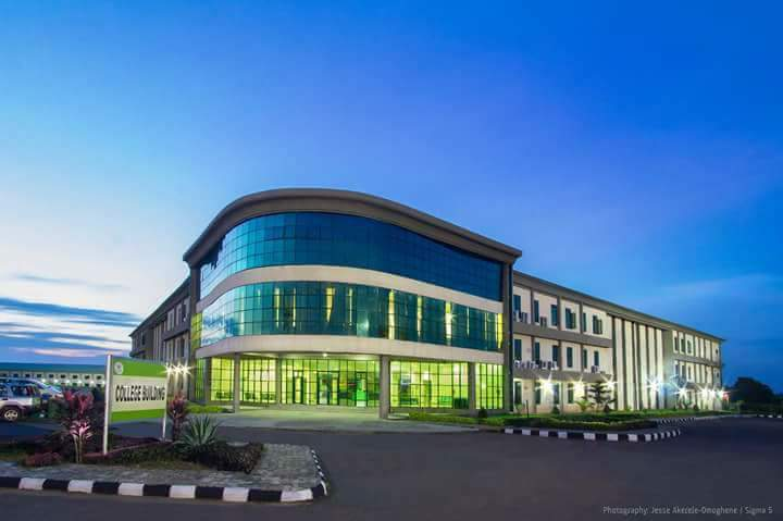 Landmark University In Pictures