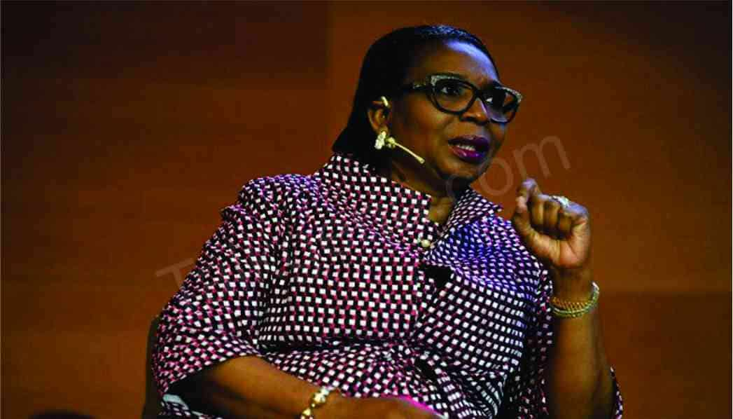 Ibukun Awosika Biography - How She Started [MUST READ]