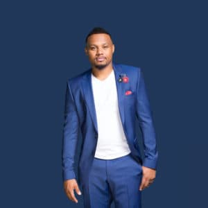 Todd Dulaney – Stand Forever