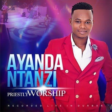 Ayanda Ntanzi – NGENA