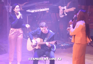 SINACH – I Express My Love ft CSO