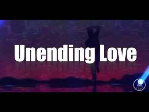 The Gratitude Coza – Unending Love