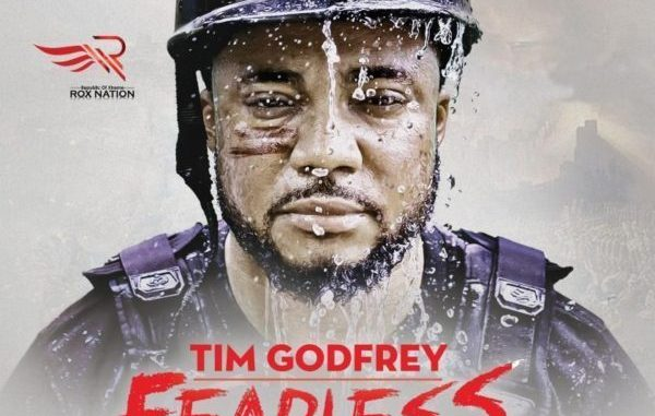 Download Nobody Reprise by Tim Godfrey