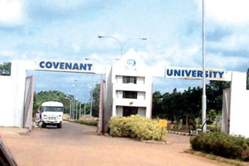 Covenant University Admission Form For 2019/2020 Is Out