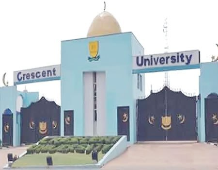 Crescent University (Post UTME & DE Screening) Form for 2019/2020 Is Out; How To Apply