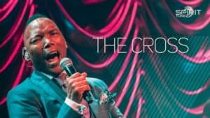 Neyi Zimu – The Cross