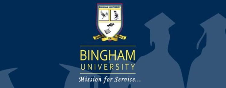 Bingham University (ECWA) Post UTME 2019