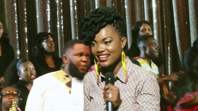 Deborah Lukalu – Call Me Favour + Favour Celebration