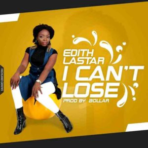 Edith Lastar – I Can't Loose