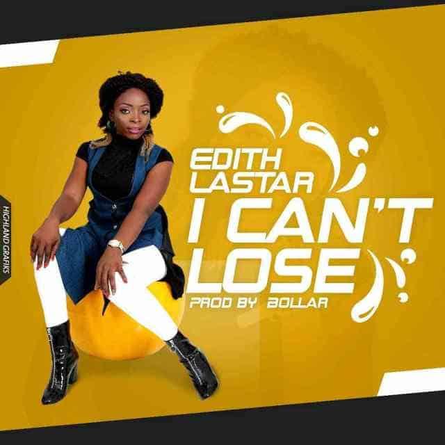 Edith Lastar – I Can't Loose