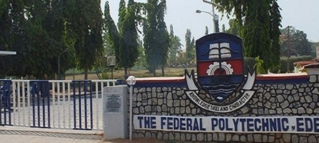 Federal Polytechnic Ede HND Full-Time Admission Form 2019/2020 Is Out
