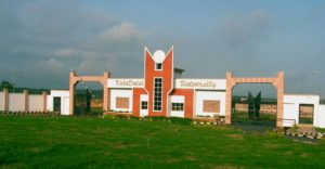 KolaDaisi University (KDU) Remedial / Pre-Degree Admission Form for 2019/2020 Academic Session