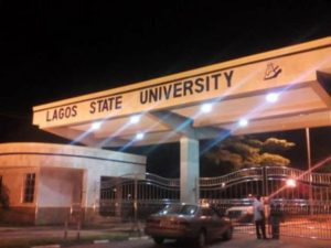 Lagos State University, LASU Pre Degree Form 2019/2020 Is Out