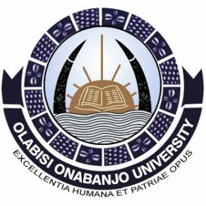 Olabisi Onabanjo University (OOU) Post UTME / Direct Entry Screening Form for 2019/2020 Is Out