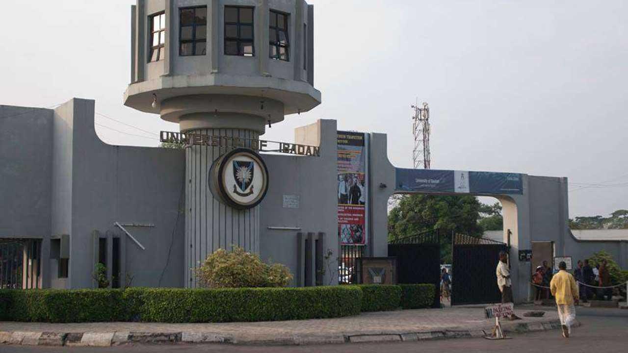 The University of Ibadan, (UI) Post UTME Admission Form 2019