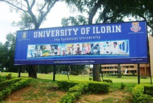 University of Ilorin (UNILORIN) Post UTME & Direct Entry Form 2019 2020