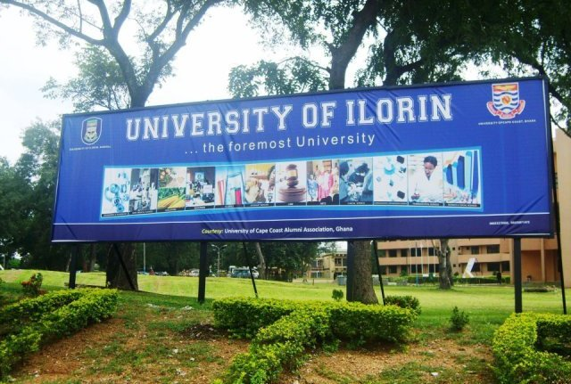 UNILORIN JUPEB Admission Screening Form for 2019-2020 Is Out (Apply)
