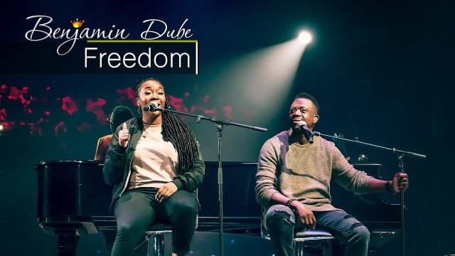 Benjamin Dube ft JustHlo Mohlala – Freedom