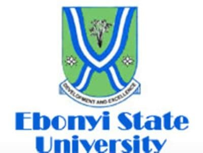 EBSU Post UTME/Direct Entry Form 2019/2020 Is Currently Out