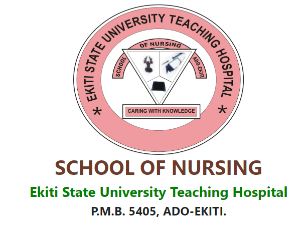 EKSUTH Teaching Hospital School Of Nursing Admission Form for 2019/2020 Is Out