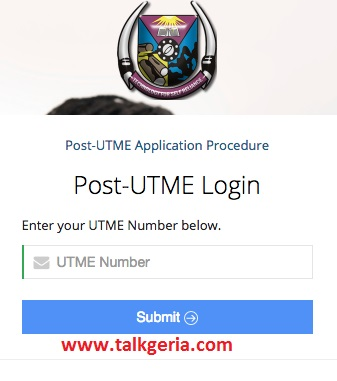 Federal University of Technology Akure (FUTA) Post UTME Result 2019-2020 Is Currently is Out