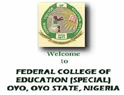 Federal College of Education (Special) Oyo Post UTME Form 2019-2020 Is Out (NCE)