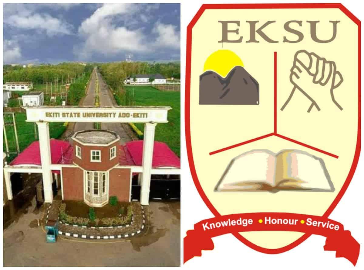 How to Register for EKSU Post UTME Form 2019.
