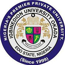 Igbinedion University Okada (IUO) Postgraduate Admission Form 2019-2020 Currently Is Out