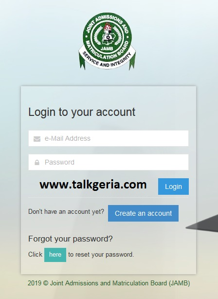 Jamb Regularization (Late Application) For Direct Entry NYSC Registration Process