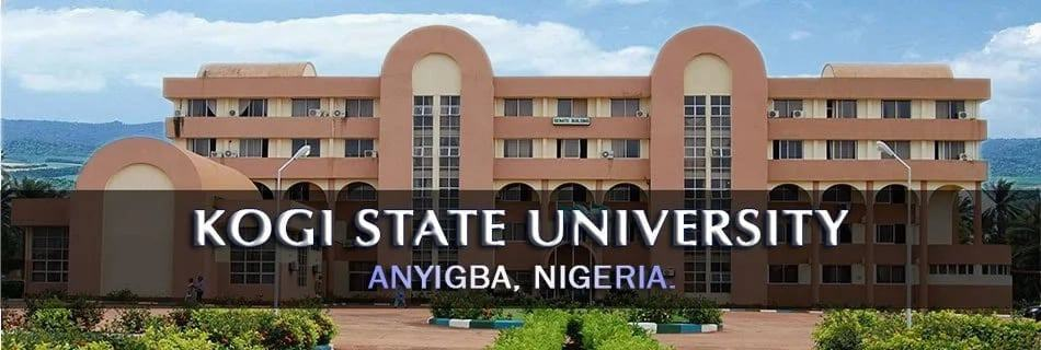 KSU Post UTME Admission Form For 2019-2020 Is Currently Out