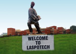 LASPOTECH Post UTME Result 2019-2020