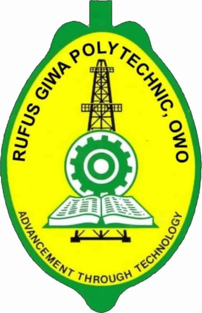 Rufus Giwa Polytechnic HND Admission Form 2019 is out