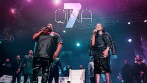 Spirit Of Praise 7 ft Sipho Ngwenya & Nothando Hlophe – Qina