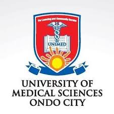 University of Medical Sciences Ondo State (UNIMED) Post UTME/DE Form for 2019