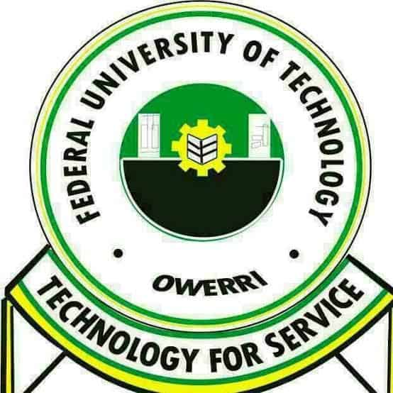 futo post utme form 2019