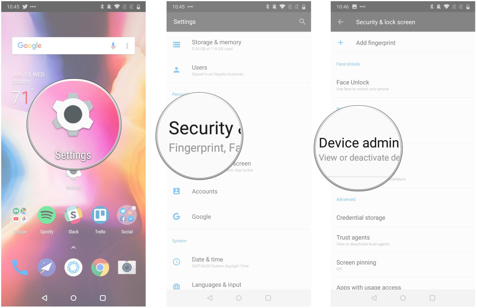 How To Find Your Stolen/Lost Phone Using Google (Guides)