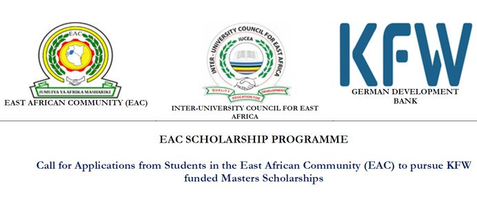 kfw funded masters scholarships