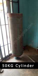 Starting a Cooking Gas Business Here In Nigeria (Requirements & Procedures Photo included)