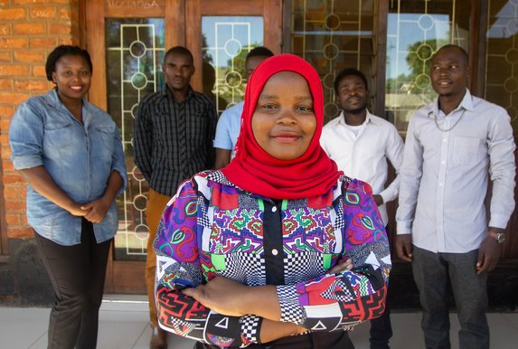 ATI Fellowship and Scholarship Fund (FSF) 2019