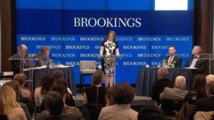 Brookings Echidna Global Scholars Program 2019-2020 at Washington D.C USA Application Form;