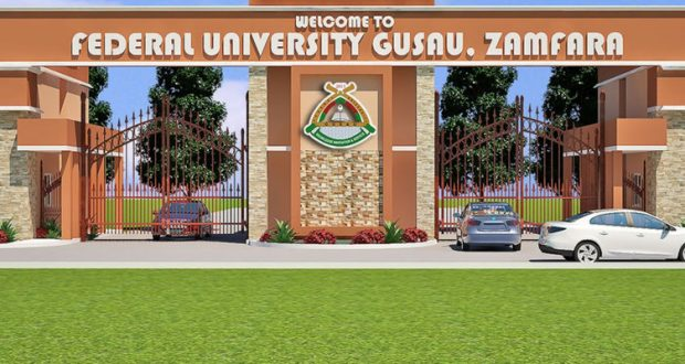 Federal University Gusau, (FUGUS) Post UTME/Direct Entry(DE) admission Form 2019-2020 Is Currently Out