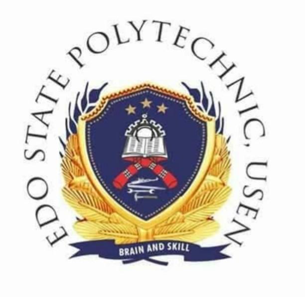 Edo state polytechnic post utme form
