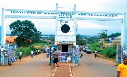 IMT Post UTME Screening 2019 Dates, Venues & Time
