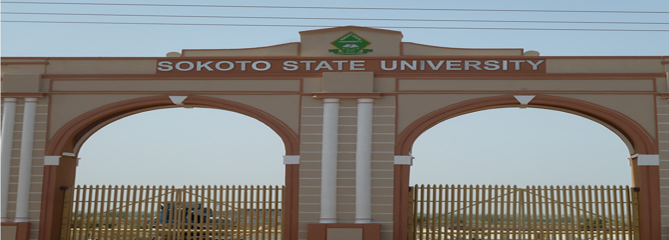 Sokoto State University (SSU) Post Utme Screening Form 2019-2020 Is Currently Out