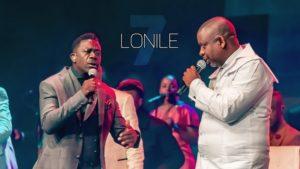 Spirit Of Praise 7 ft Benjamin Dube – Lonile Ibandla Lakho