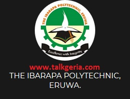 Ibarapa Polytechnic, Eruwa Post UTME Screening Form 2019-2020 Is Currently Out