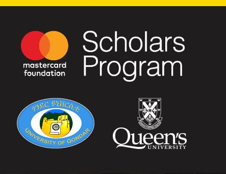 University of Gondar Mastercard Foundation Undergraduate Scholars Program (MCFSP) 2020-2021 for Ethiopians