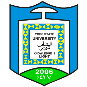 Yobe State University (YSU) Post Utme Admission Form 2019-2020 Is Finally Out