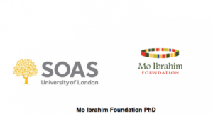 Mo Ibrahim Foundation Governance for Development in Africa Initiative (GDAI) PhD Scholarships 2020 in the UK