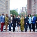 Obama Foundation Scholars Program 2020-2021 To study at the University of Columbia